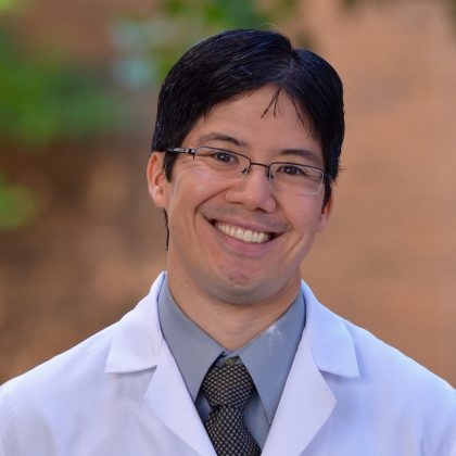 Steven C. Cheng, '01 MD, '04 GME