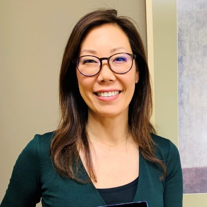 Shirley Y. Chi, '01 MD, '02 GME