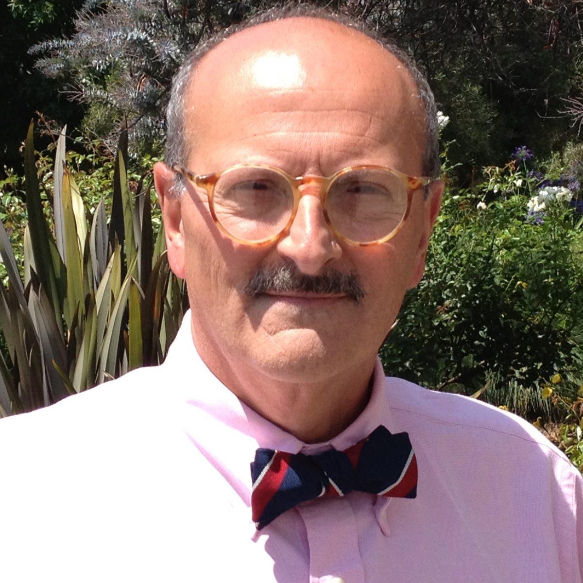 Joseph Purpura, MD, '80 GME, '09 MS